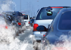 Consequências da poluição